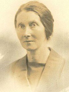 Thea Rasmusdtr