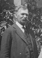 Albert Remington