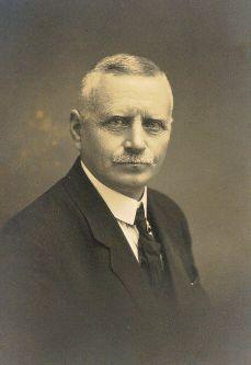 Johannes Remø
