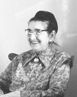 Roseanna Renaud