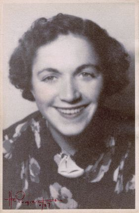 Jeanne Turbide