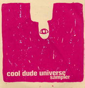 Cool Dude Universe #0 album cover