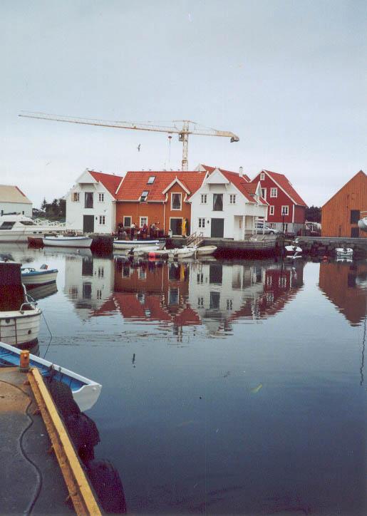 mobile norge Skudeneshavn