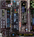 F1 106.70: Digital tape cover